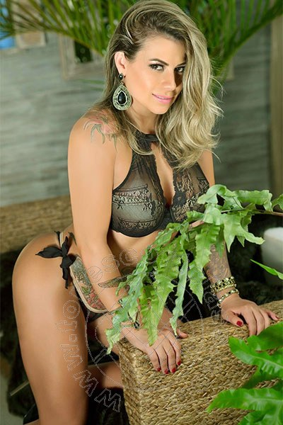 Gabriella Blond  SORRENTO 3349853692
