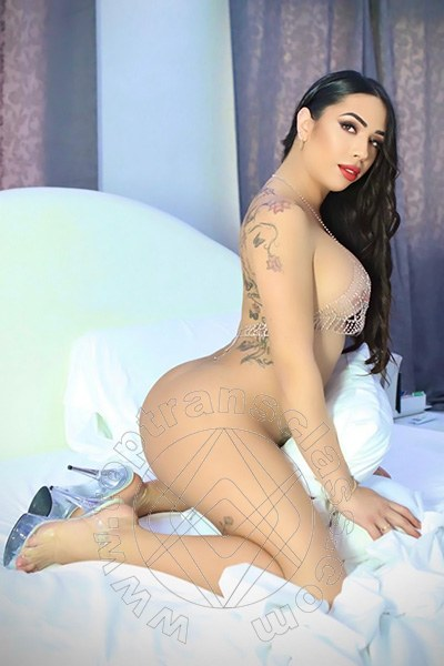 Melissa Transex  SIRACUSA 3312880448
